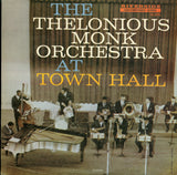 Thelonious Monk / At Town Hall