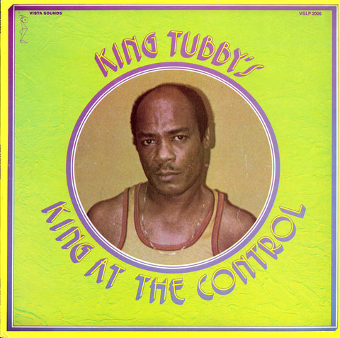 King Tubby / King At The Control