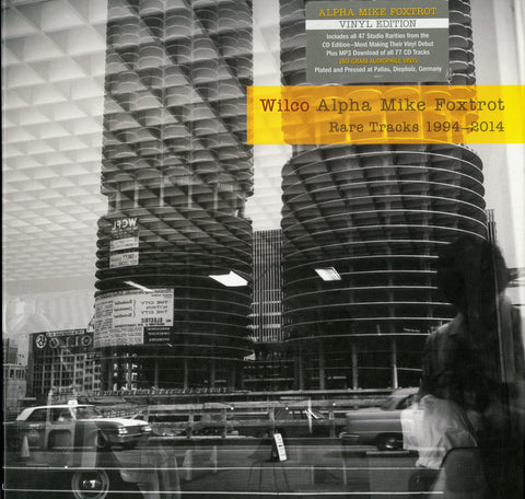 Wilco / Alpha Mike Foxtrot