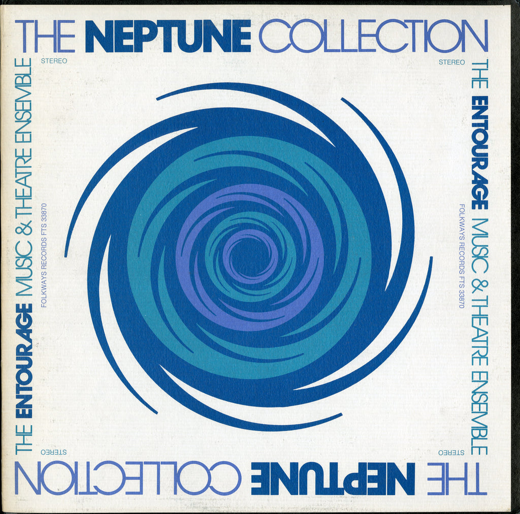 Entourage Music & Theatre Ensemble / The Neptune Collection