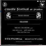 Pablo Casals / Casals Festival At Prades Third Series