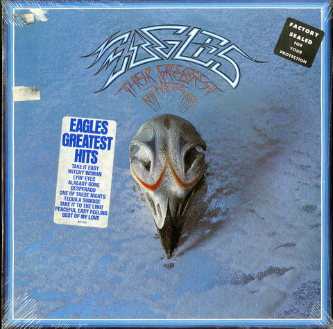 Eagles / Their Greatest Hits 1971 - 1975