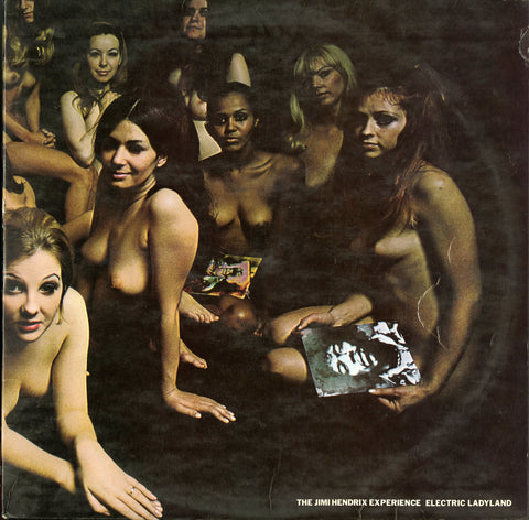 Jimi Hendrix Experience / Electric Ladyland