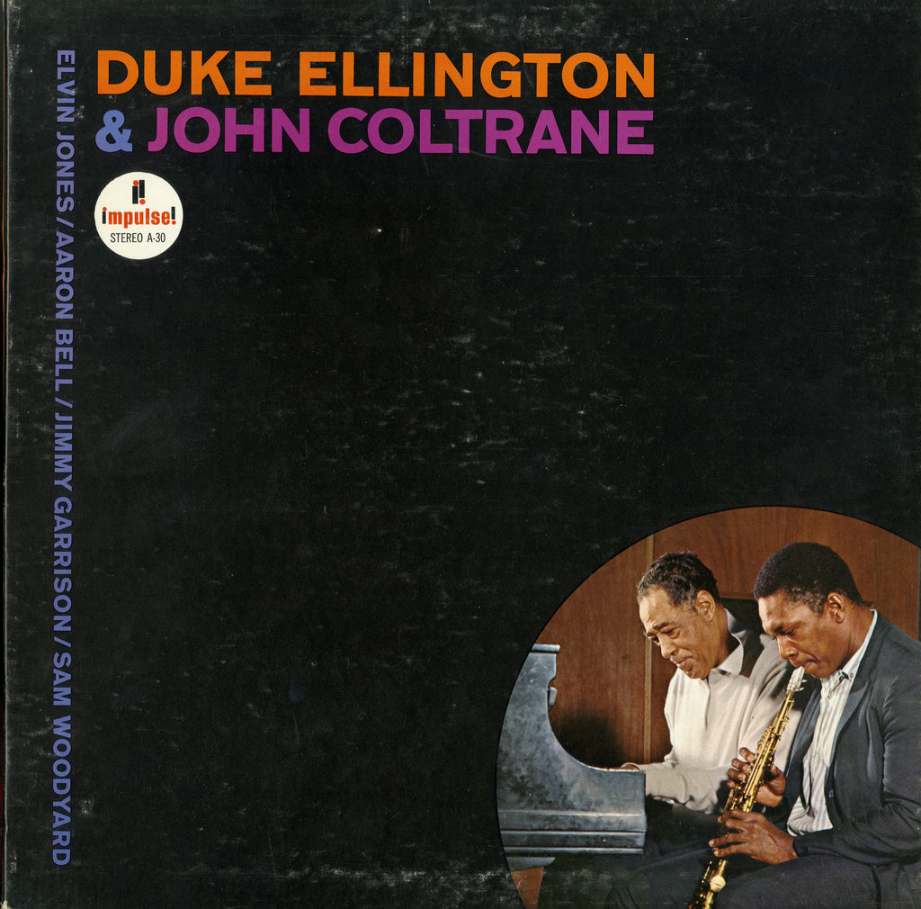 Duke Ellington & John Coltrane / Duke Ellington & John Coltrane