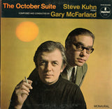 Steve Kuhn - Gary McFarland / The October Suite