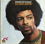 Gil Scott-Heron / Pieces Of A Man