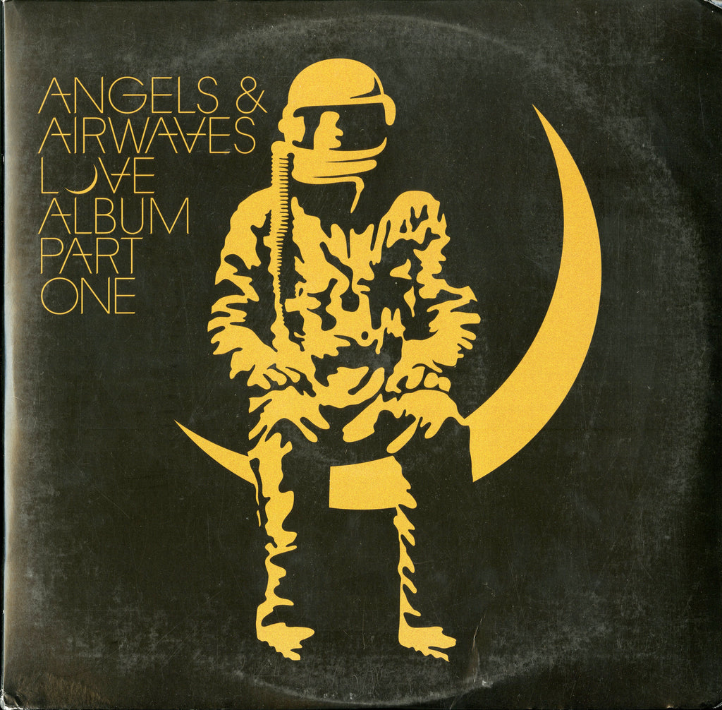 Angels And Airwaves / Love Album Part One