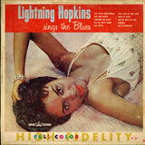 Lightning Hopkins / Sings The Blues