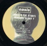 Oasis / (What's The Story) Morning Glory