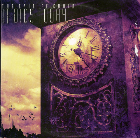 It Dies Today / The Caitiff Choir