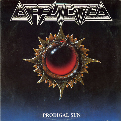 Afflicted / Prodigal Sun