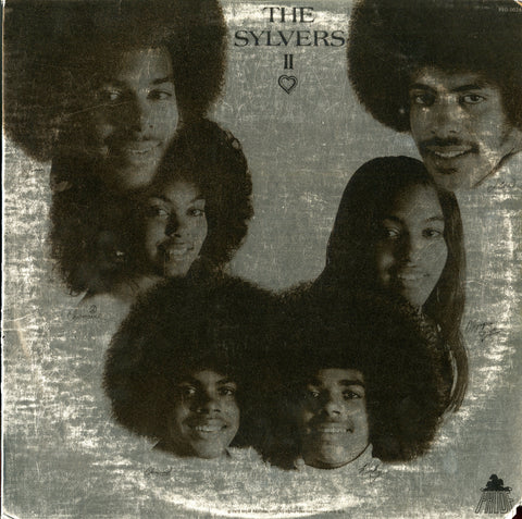 Sylvers / The Sylvers II