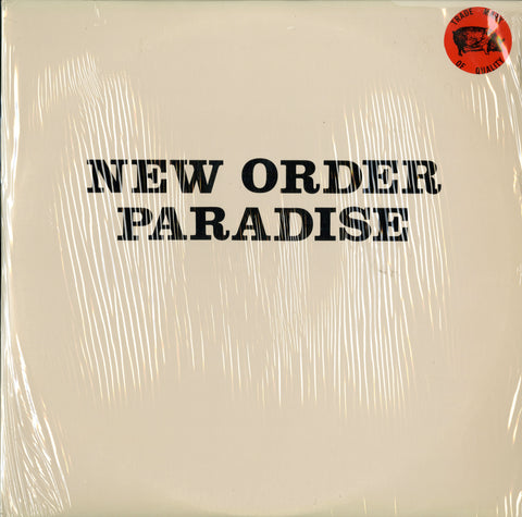 New Order / Paradise