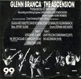Glenn Branca / The Ascension