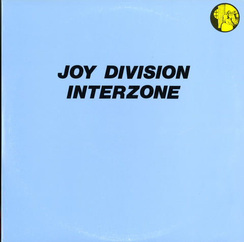 Joy Division / Interzone