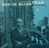 Red Garland / Red In Blues-ville