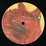 Blockhead / Music By Cavelight