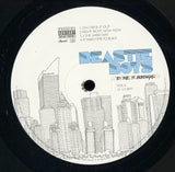 Beastie Boys / To The 5 Boroughs