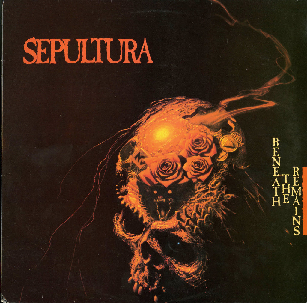 Sepultura / Beneath The Remains