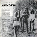 Hunger / Strictly From Hunger