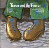 Cat Stevens / Teaser And The Firecat