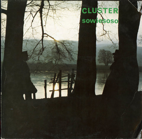 Cluster / Sowiesoso