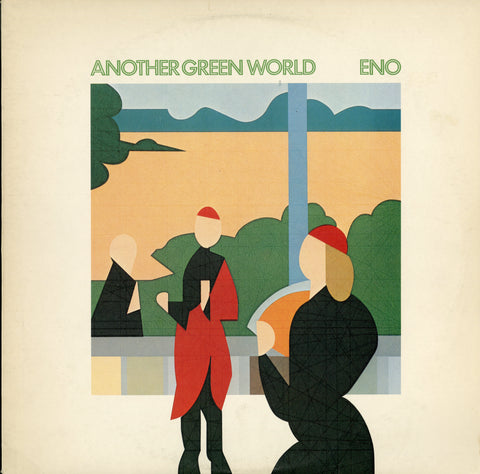 Brian Eno / Another Green World