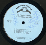 Vic Trigger Band / Electronic Wizard
