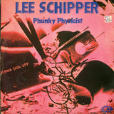 Lee Schipper / Phunky Physicist