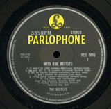 Beatles / With The Beatles
