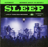 Sleep / Live At Third Man Records