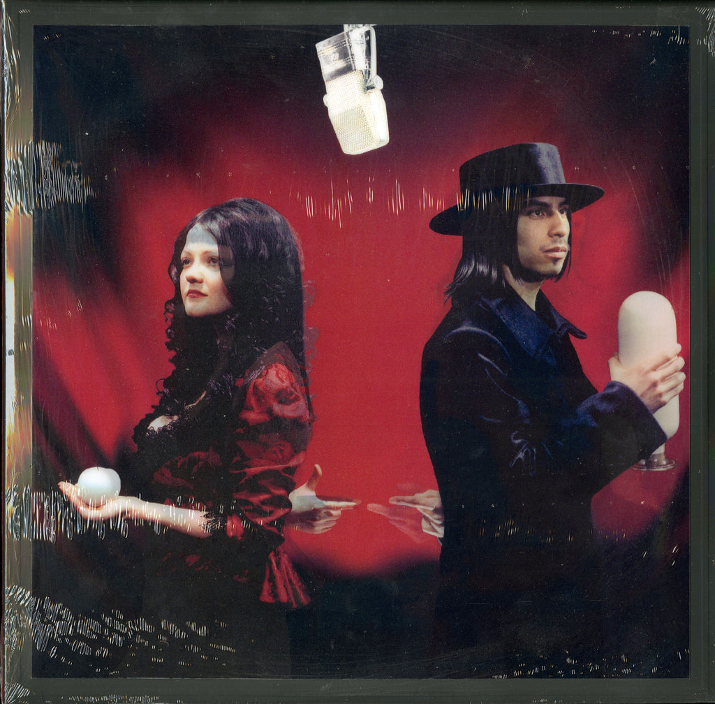 White Stripes / Get Behind Me Satan