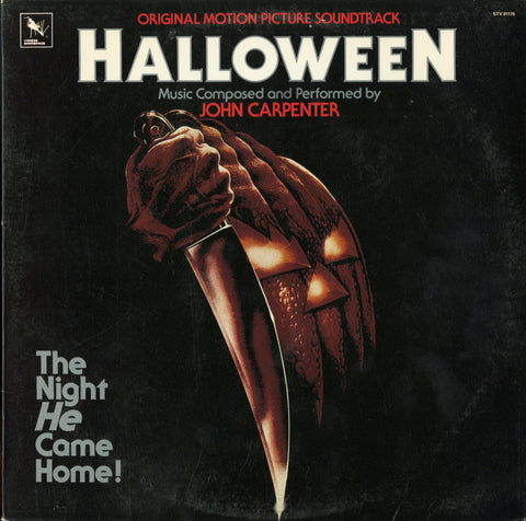 John Carpenter / Halloween