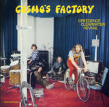 Creedence Clearwater Revival / Cosmo's Factory