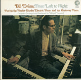 Bill Evans / From Left To Right