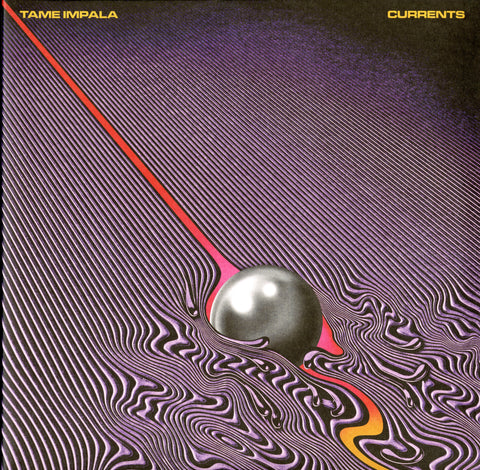 Tame Impala / Currents