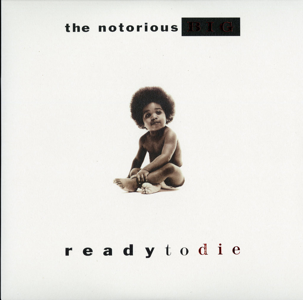 Notorious B.I.G. / Ready To Die