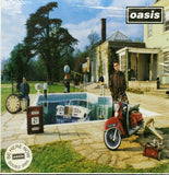 Oasis / Be Here Now
