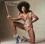 Betty Davis / They Say I'm Different