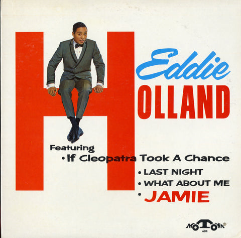 Eddie Holland / Eddie Holland