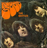 Beatles / Rubber Soul
