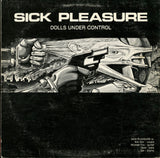 Code Of Honor - Sick Pleasure / Fight Or Die - Dolls Under Control