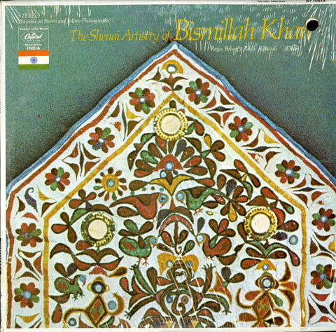 Bismillah Khan / The Shenai Artistry Of...