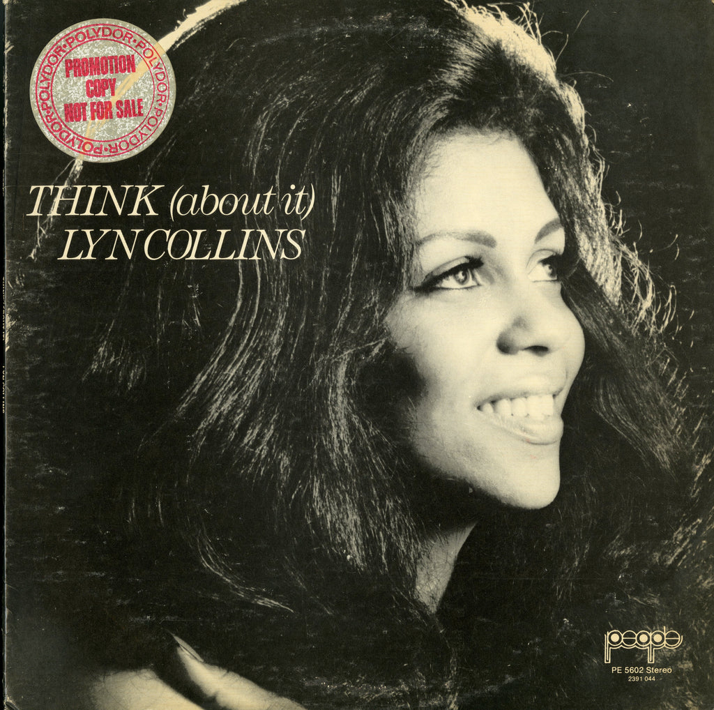 Lyn Collins / Think (About It)
