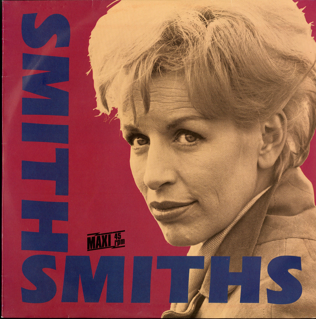 Smiths / Some Girls Are Bigger Than Others