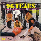 Question Mark & The Mysterians / 96 Tears