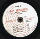 Day Blindness / Day Blindness