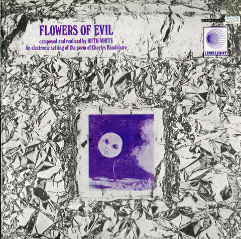 Ruth White / Flowers Of Evil