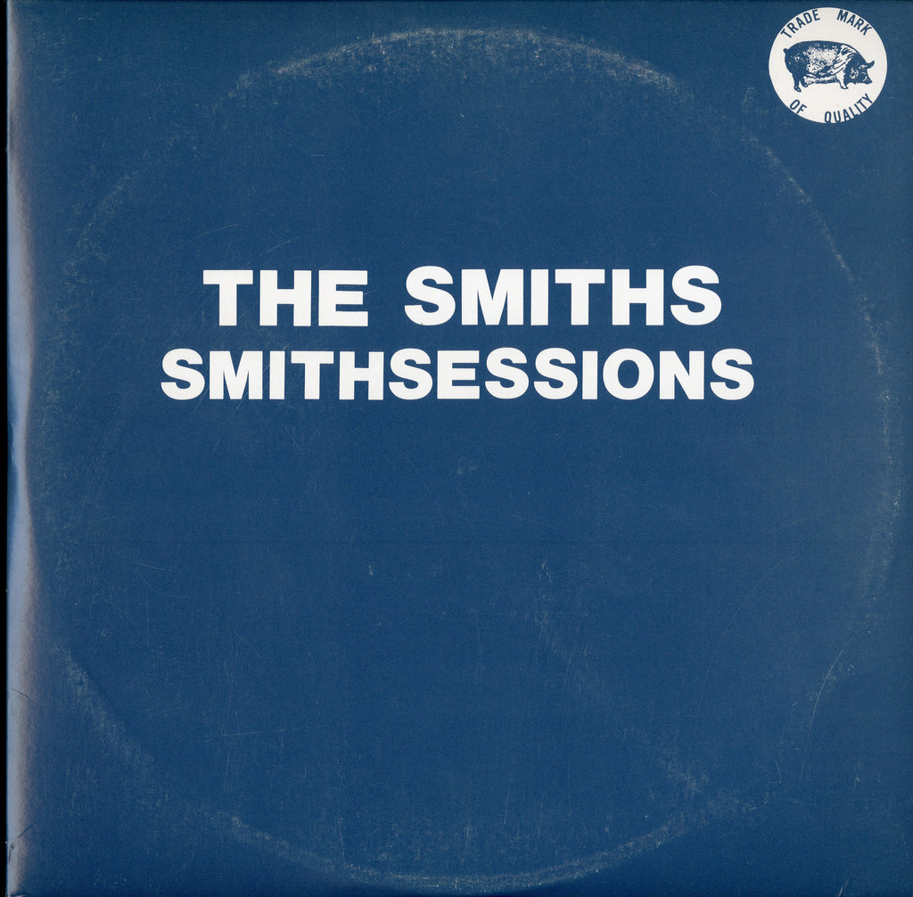 Smiths / Smithsessions