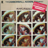 Cannonball Adderley / Music, You All